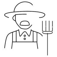 fermier-noir