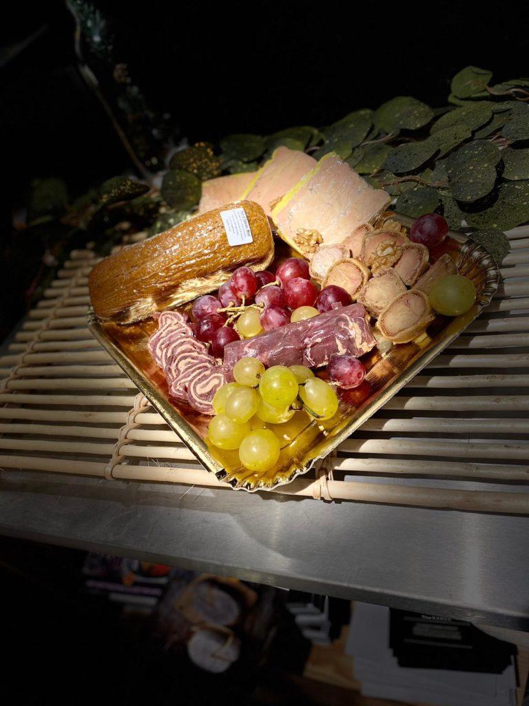 plateaux apéritifs gourman ofermier batignolles