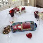 Menu de Saint-Valentin Ô FERMIER