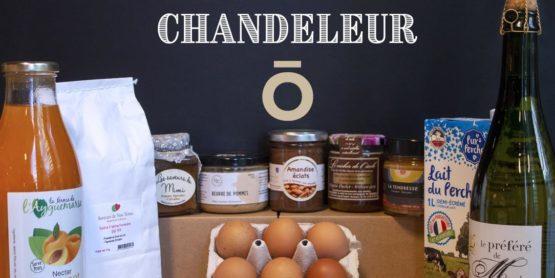 Recette de crêpes spéciale Chandeleur à base de produits fermiers